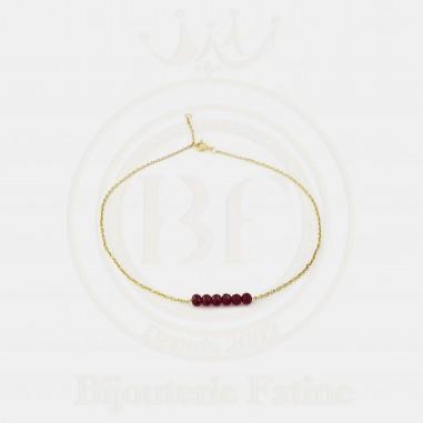 Koulkhal trés chic Or 18 carats