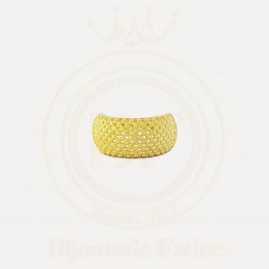 Bague 193 très charmante en or 18 carats