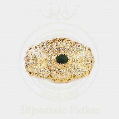 Bracelet 673 chic et très charmant en Or 18 carats