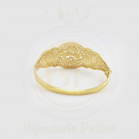BRACELET 300 D'UNE BEAUTÉ INCOMPARABLE EN OR 18 CARATS