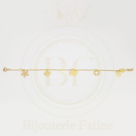 GR199 Bijouterie Fatine